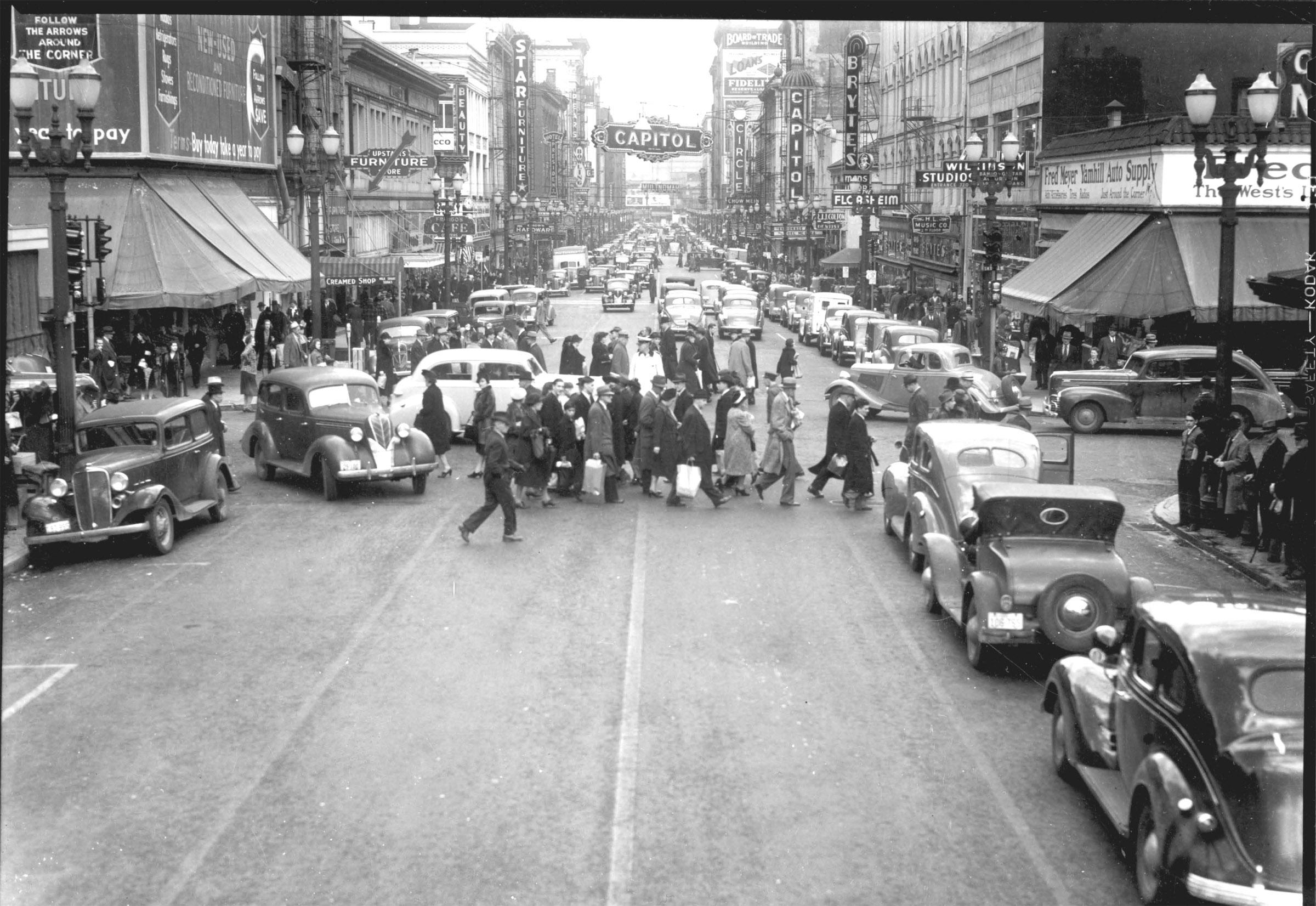 Amerika - nekada davno - Page 3 1382-4-sw-4th-yamhill-1939