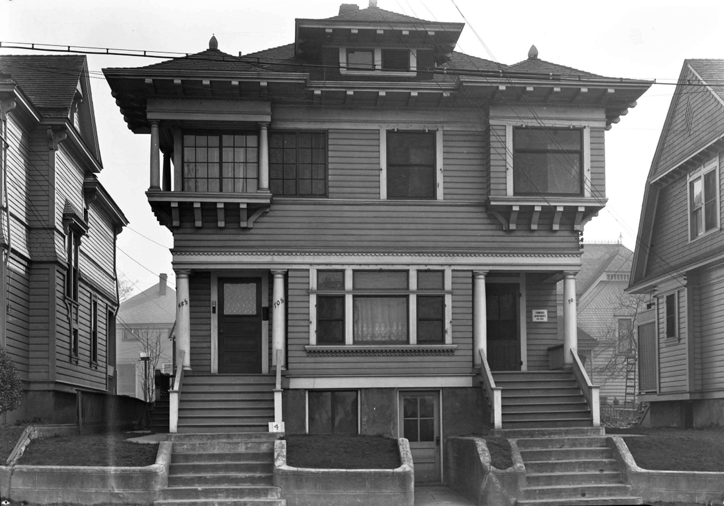 Se portland house 1929 help us out vintage portland for House planning help