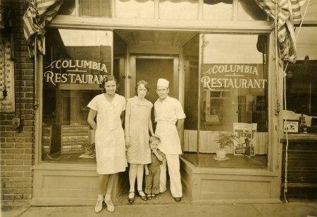 1931 c_Columbia Restaurant_A2008-001.147