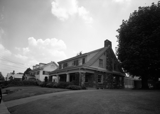 1967 July 20_Unidentified house_A2012-005