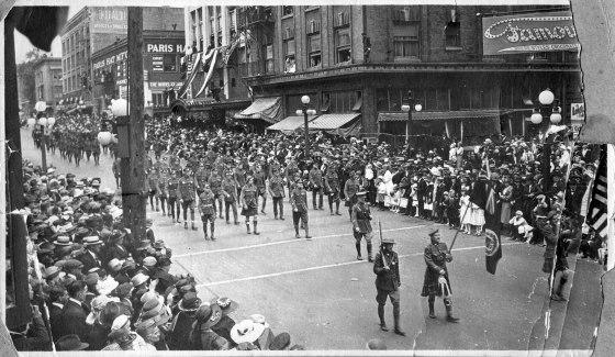 armisticedaypdx1919