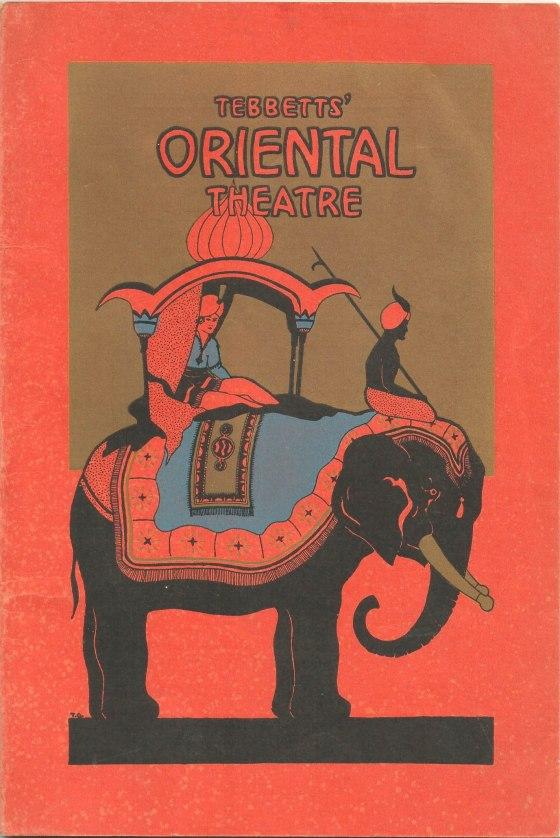 oriental theater opening 1927 01