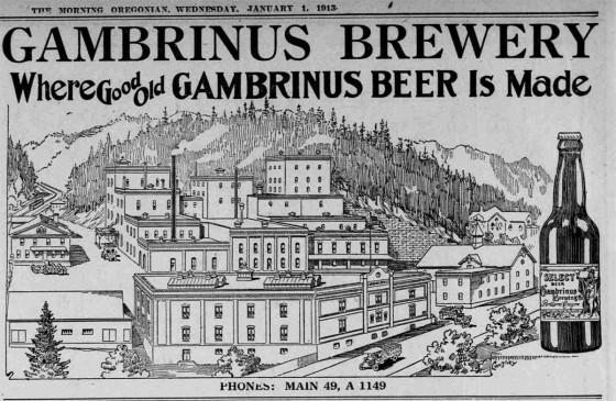 gambrinus brewery 10130101