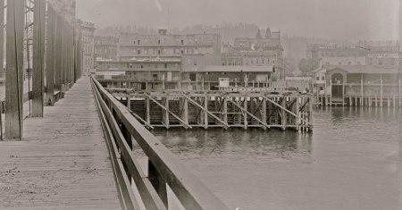 morrison bridge 1890s