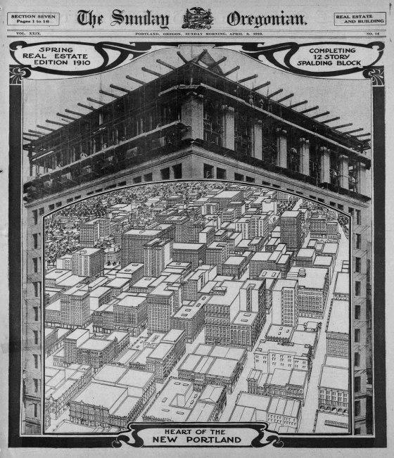 spalding real estate 19100403