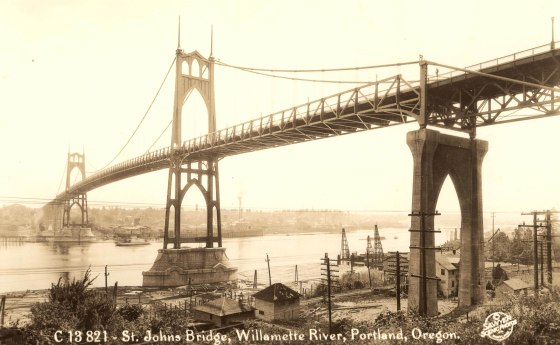 A2004-002.2771 St Johns Bridge east 1937