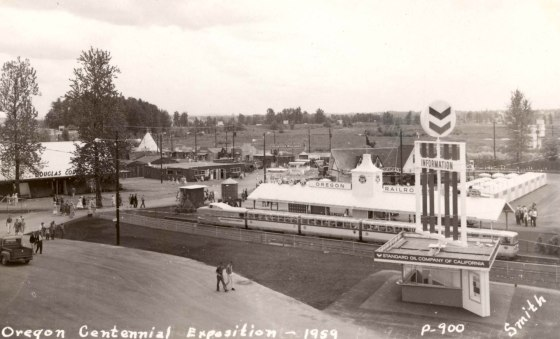 A2004-002.606 Oregon Centennial Exposition 1959