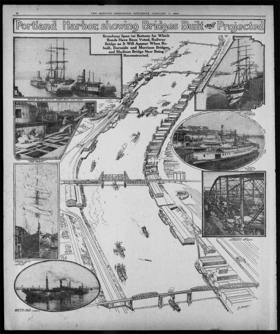bridges 19100101