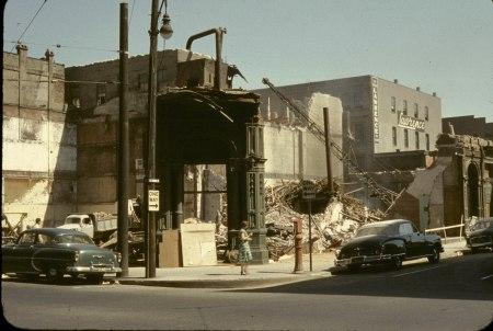 union block 9797 1955