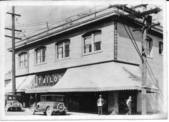 A2009-009.1795 NE Union & Russell 1929
