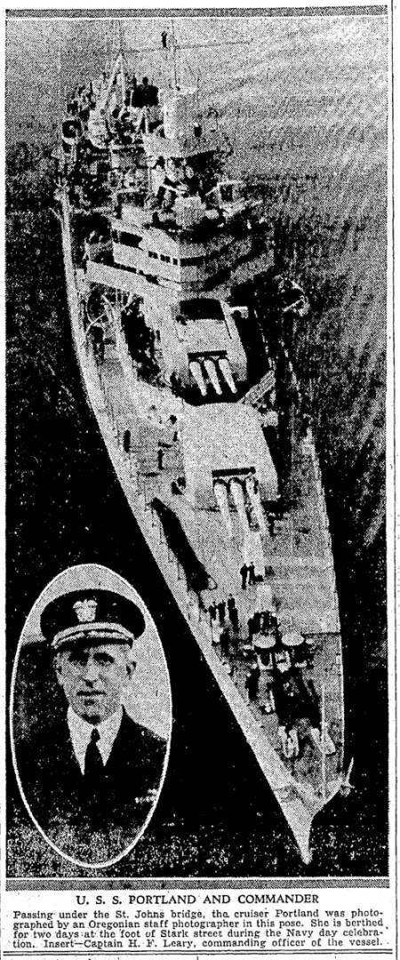 uss portland detail 19331027