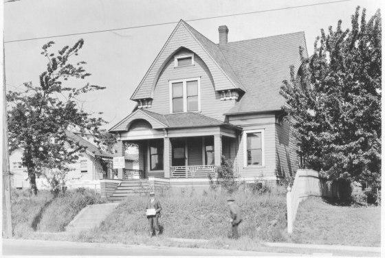 A2009-009.976 NE Union between Prescott & Going 1929