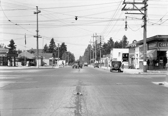 A2009-009.900 SE 50th, Foster & Powell c1932