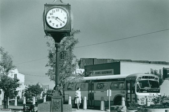 St. Johns Plaza, 1979 : A2010-003