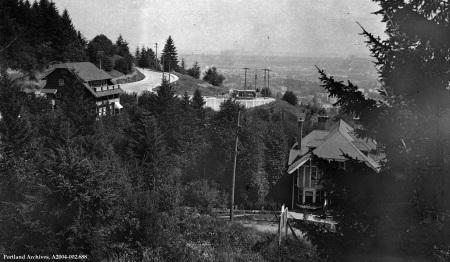 Portland Heights, 1915 : A2004-002.688