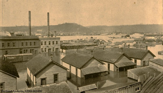 Lower Albina, June 29, 1894: A2004-002.698
