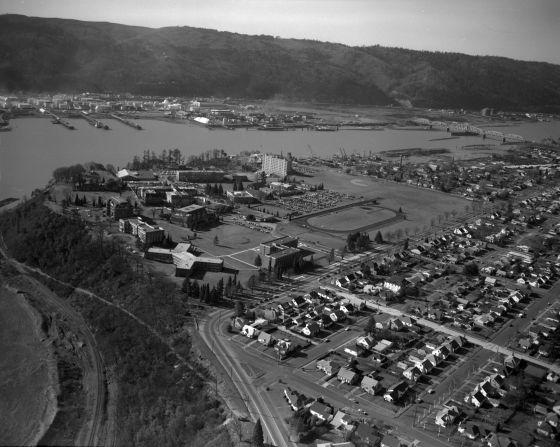 University of Portland, 1968: A2012-005