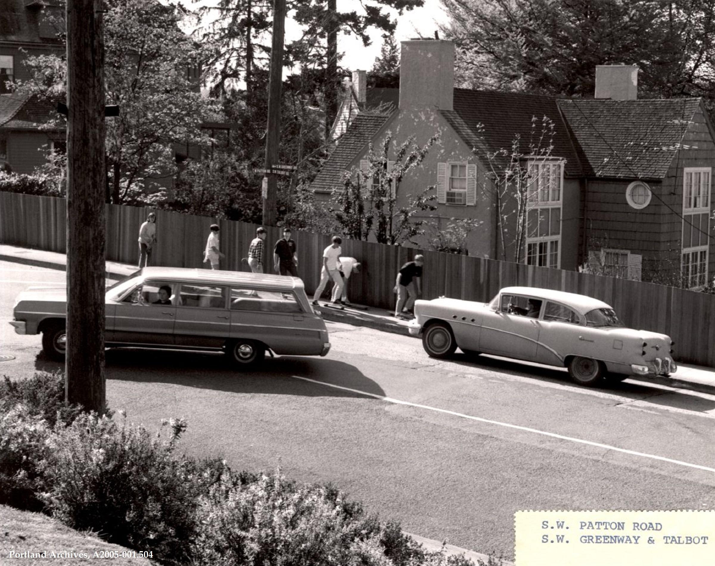 City of Portland Archives, Oregon, A2005-001.504