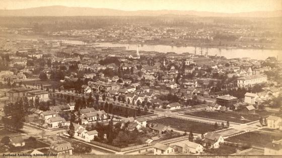 City of Portland Archives, Oregon, A2004-002.3564
