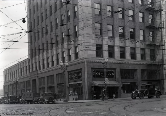 City of Portland Archives, Oregon, A2009-009.353