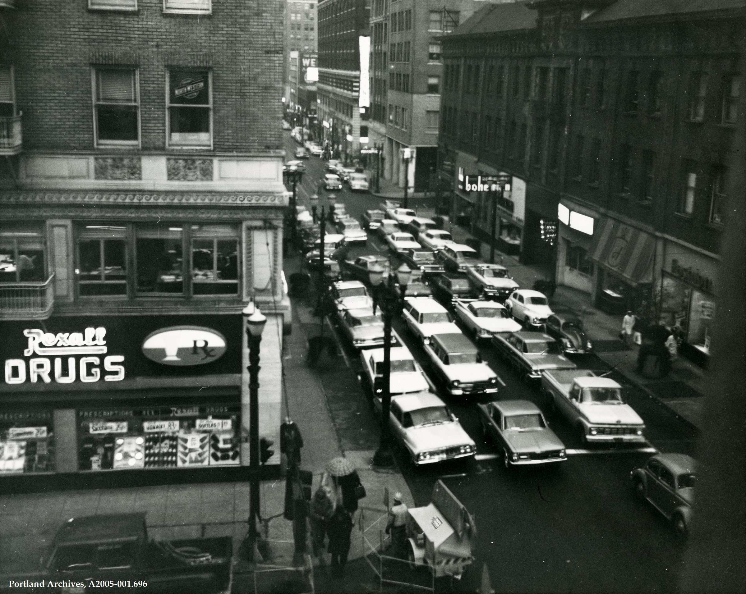 City of Portland Archives, Oregon, A2005-001.696