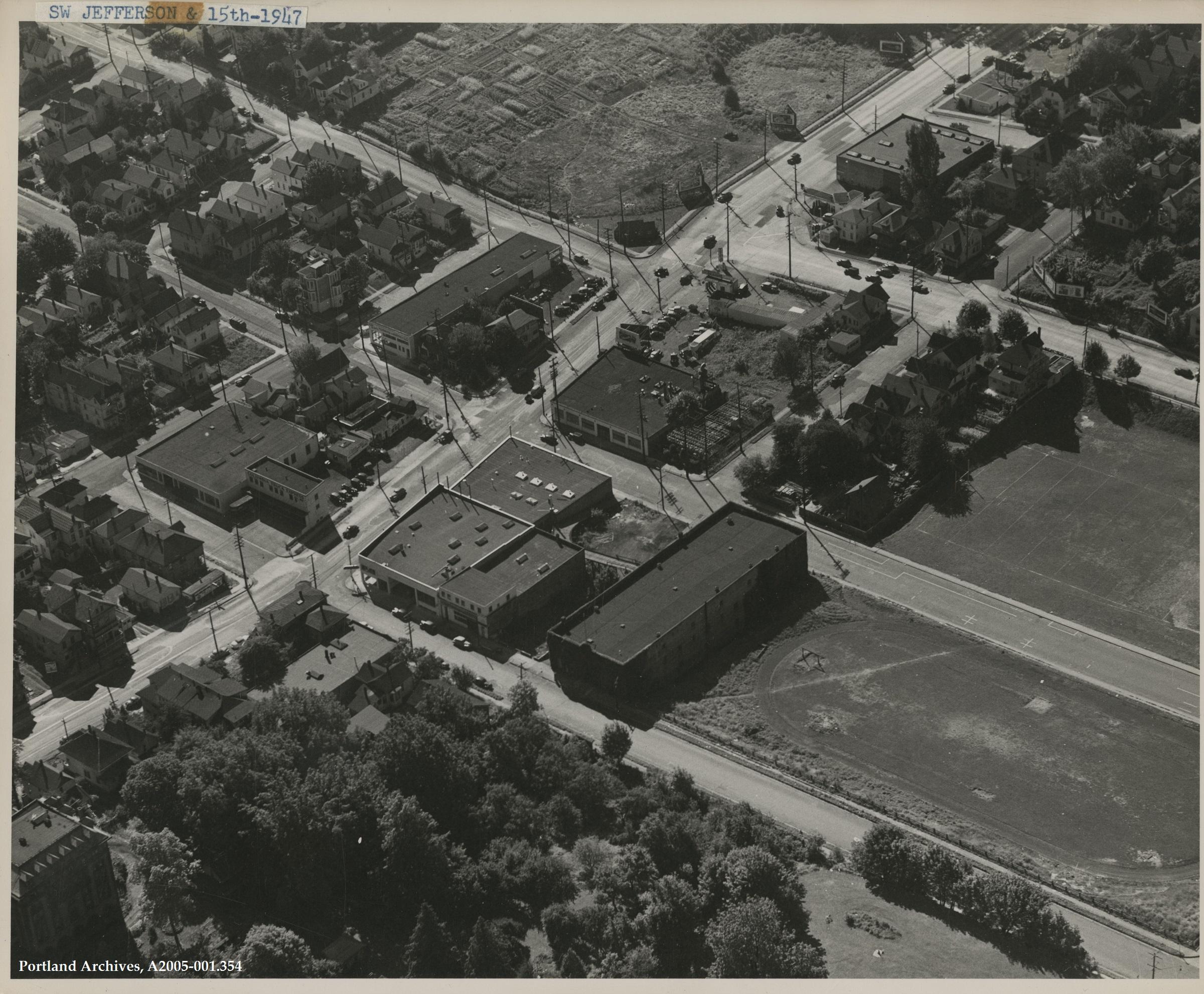 City of Portland Archives, Oregon, A2005-001.354