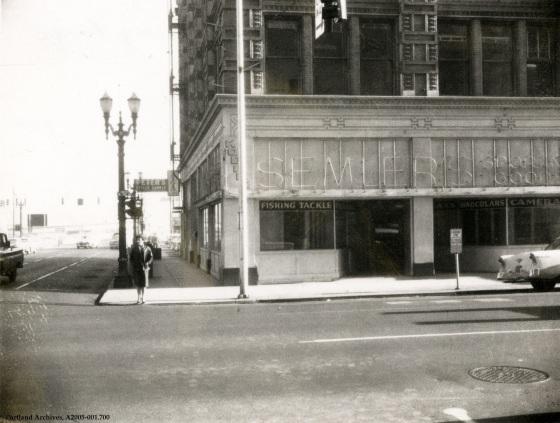 City of Portland Archives, Oregon, A2005-001.700
