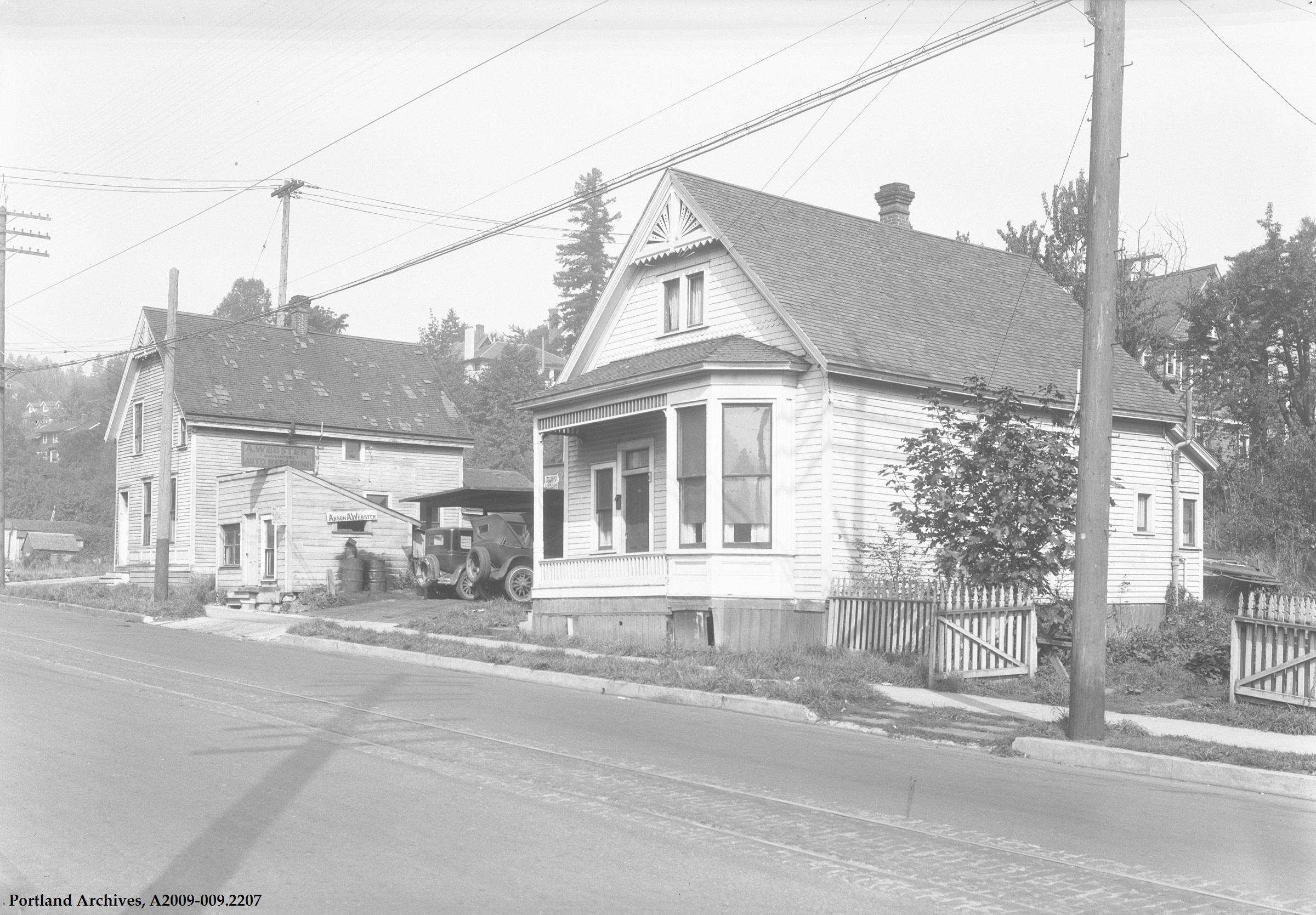 City of Portland Archives, Oregon, A2009-009.2207