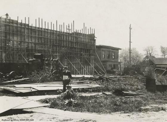 City of Portland Archives, Oregon, A2009-009.2420