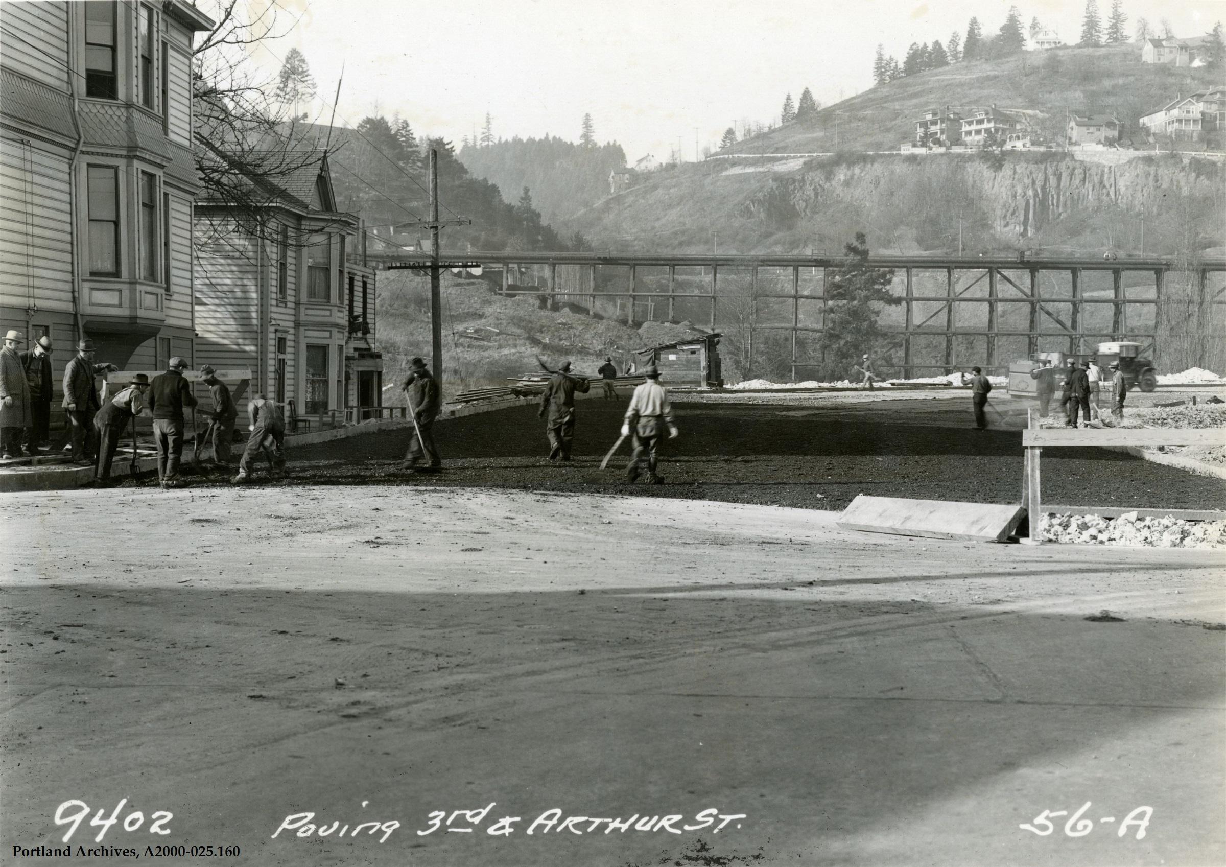 City of Portland Archives, Oregon, A2000-025.160