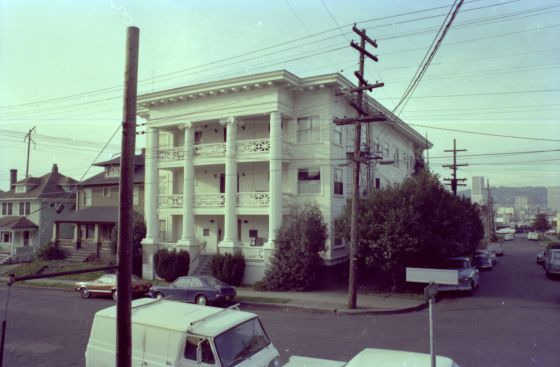 City of Portland Archives, Oregon, A2011-006.1554