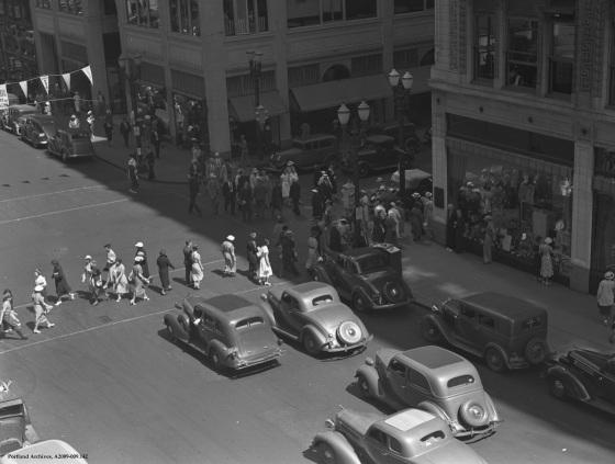 City of Portland Archives, Oregon, A2009-009.142