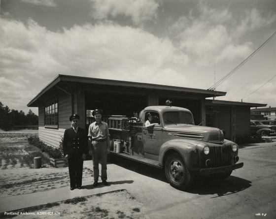 City of Portland Archives, Oregon, A2001-025.679