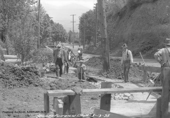 City of Portland Archives, Oregon, A2009-009.2829