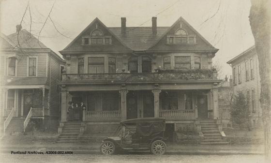 City of Portland Archives, Oregon, A2004-002.6806