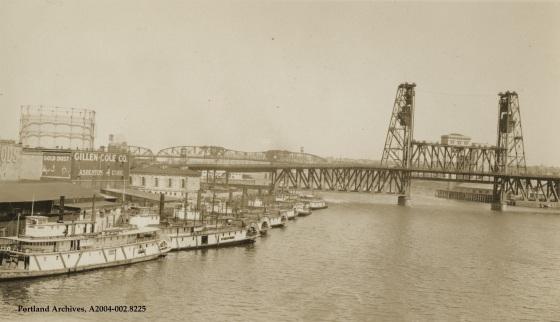 City of Portland Archives, Oregon, A2004-002.8225