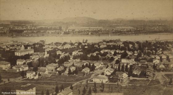 City of Portland Archives, Oregon, A2004-002.3623