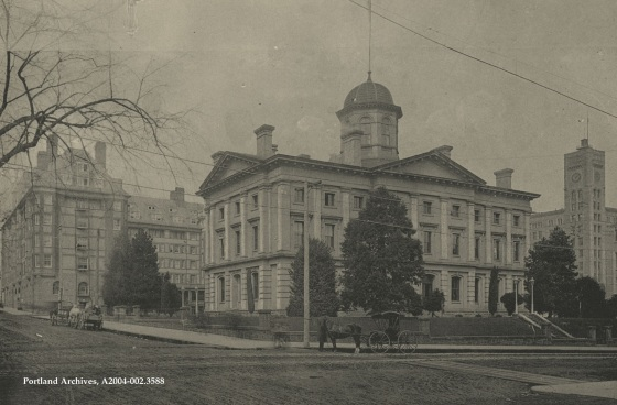 City of Portland Archives, Oregon, A2004-002.3588