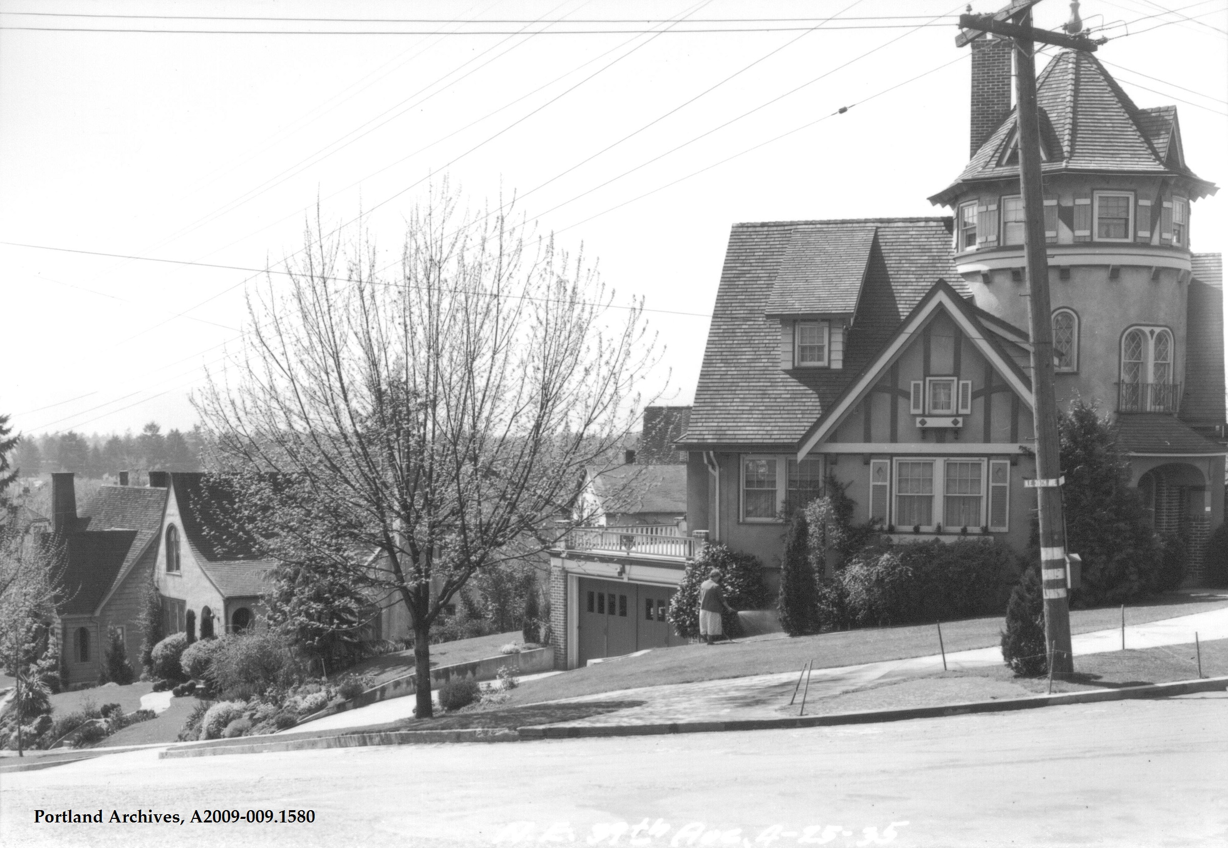 City of Portland Archives, Oregon, A2009-009.1580