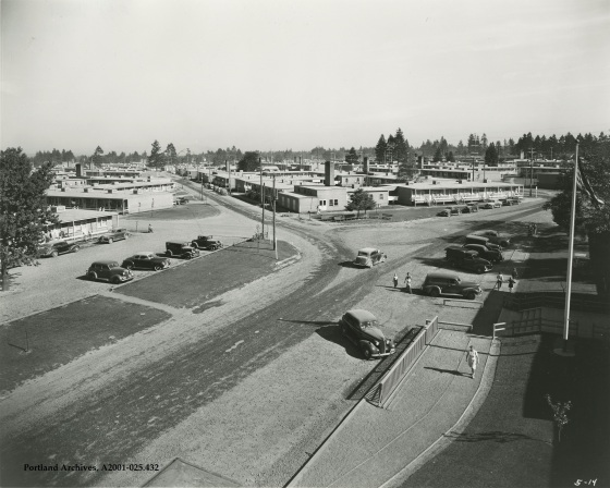 City of Portland Archives, Oregon, A2001-025.432