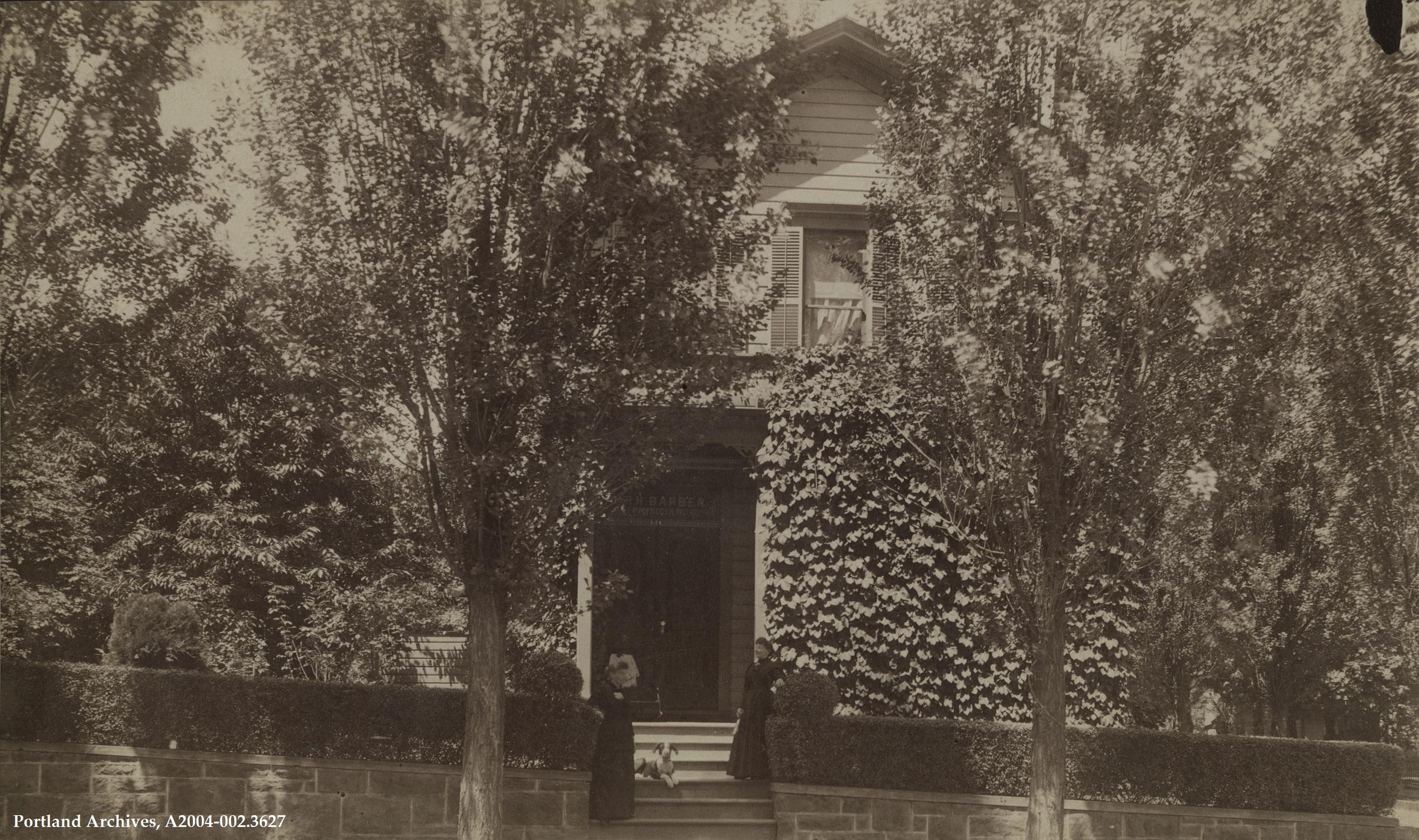 City of Portland Archives, Oregon, A2004-002.3627