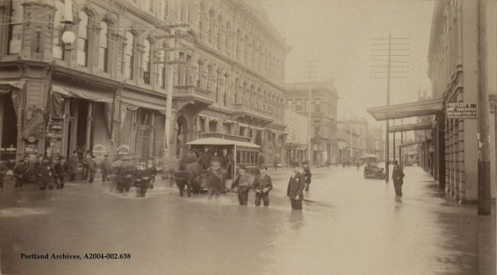 City of Portland Archives, Oregon, A2004-002.638