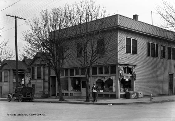 City of Portland Archives, Oregon, A2009-009.301