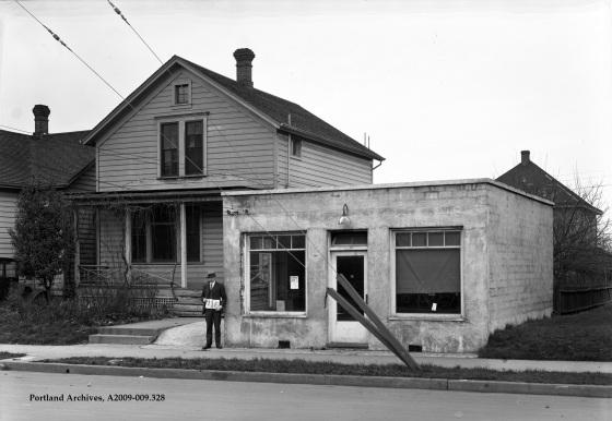 City of Portland Archives, Oregon, A2009-009.328