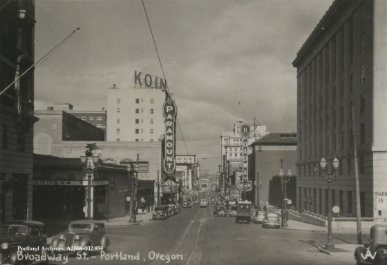 City of Portland Archives, Oregon, A2004-002.854