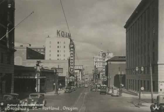 City of Portland Archives, Oregon, A2004-002.854