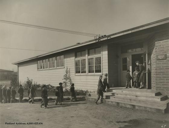 City of Portland Archives, Oregon, A2001-025.636