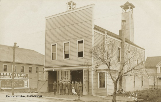 City of Portland Archives, Oregon, A2001-083.304