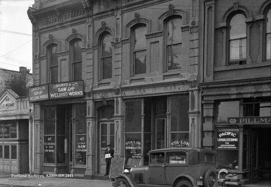 City of Portland Archives, Oregon, A2009-009.2441