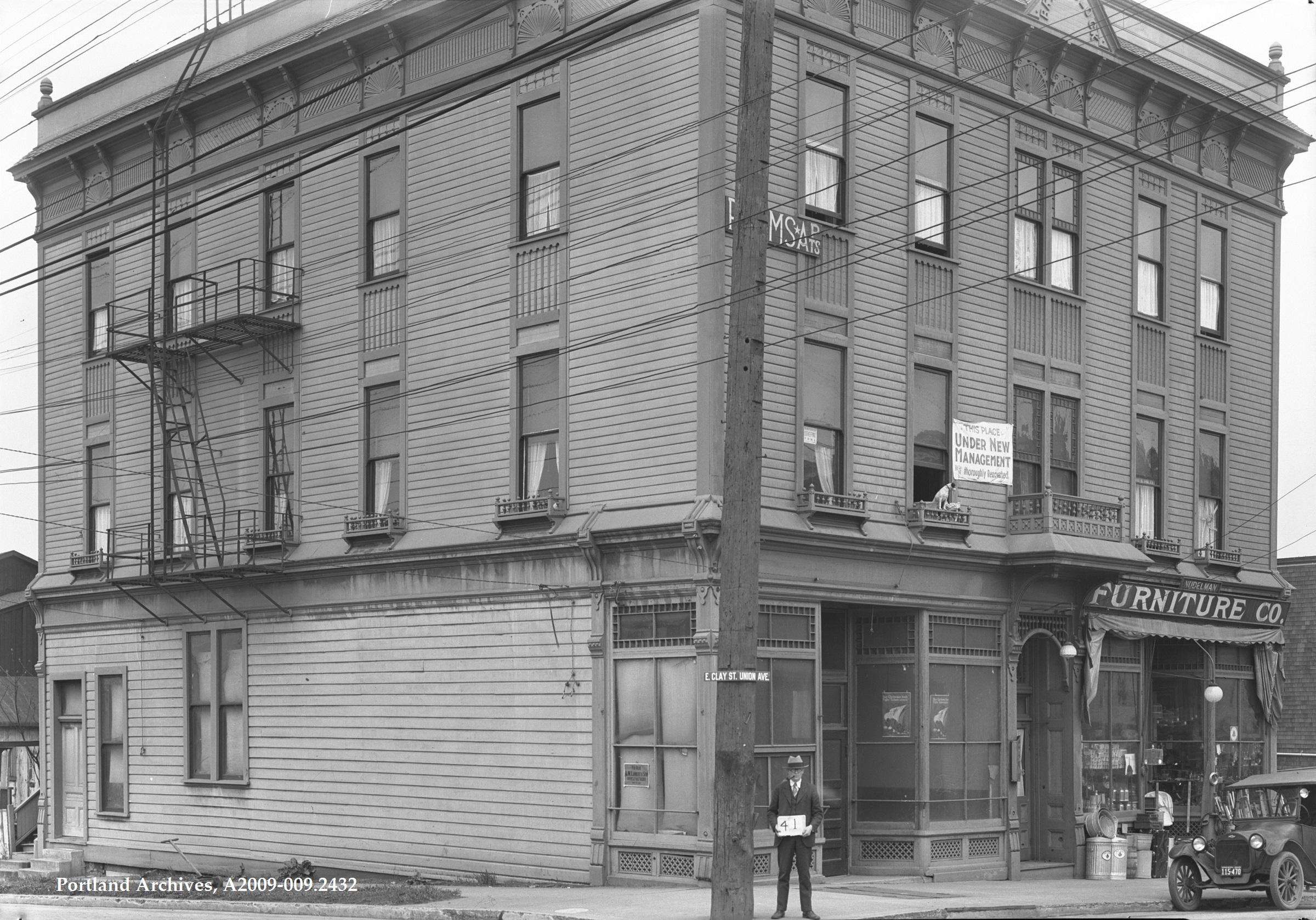 City of Portland Archives, Oregon, A2009-009.2432